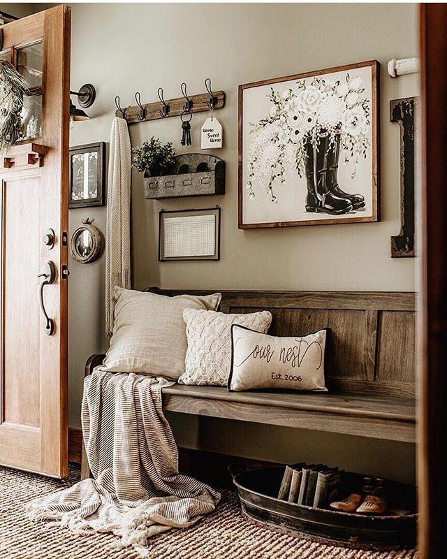Photo of Simple Summer Home Decor – Designs by Karan – dream home ✨ #decor #Dream …
