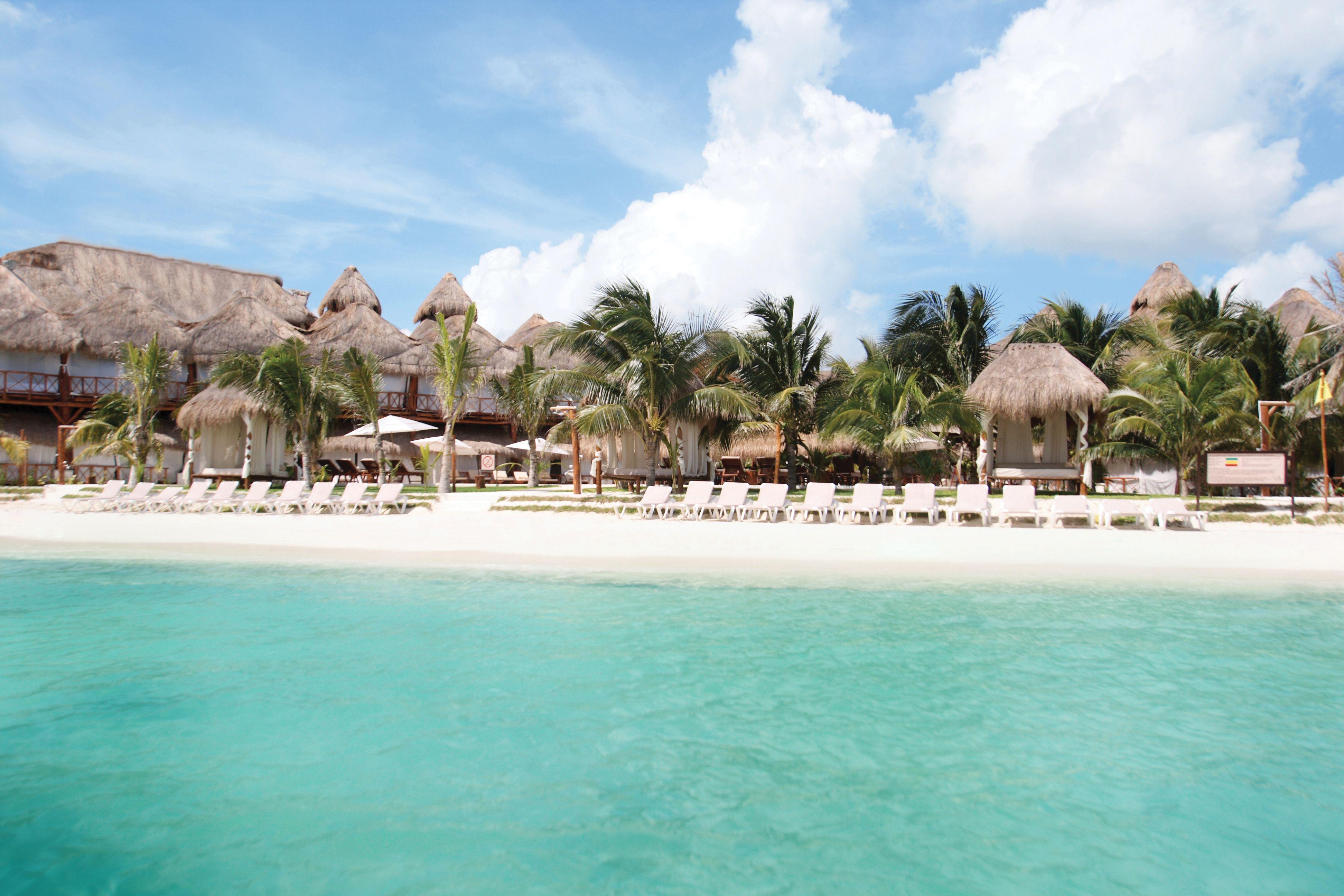 El Dorado Maroma A Beachfront Resort