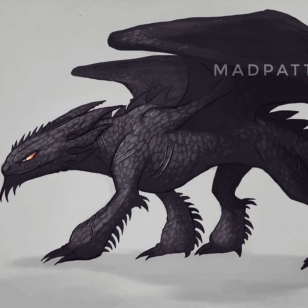 Pin By Aʟᴇᴋsᴀɴᴅʀᴀ Cᴢᴀʀɴᴇᴄᴋᴀ On Night Fury X Light Fury How Train Your Dragon Httyd Dragons How To Train Your Dragon