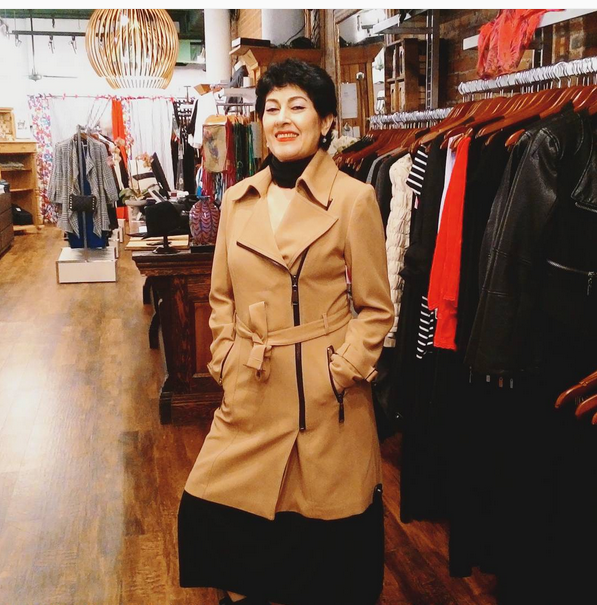 Feeling fall? We've got you covered with new the chicest coats!