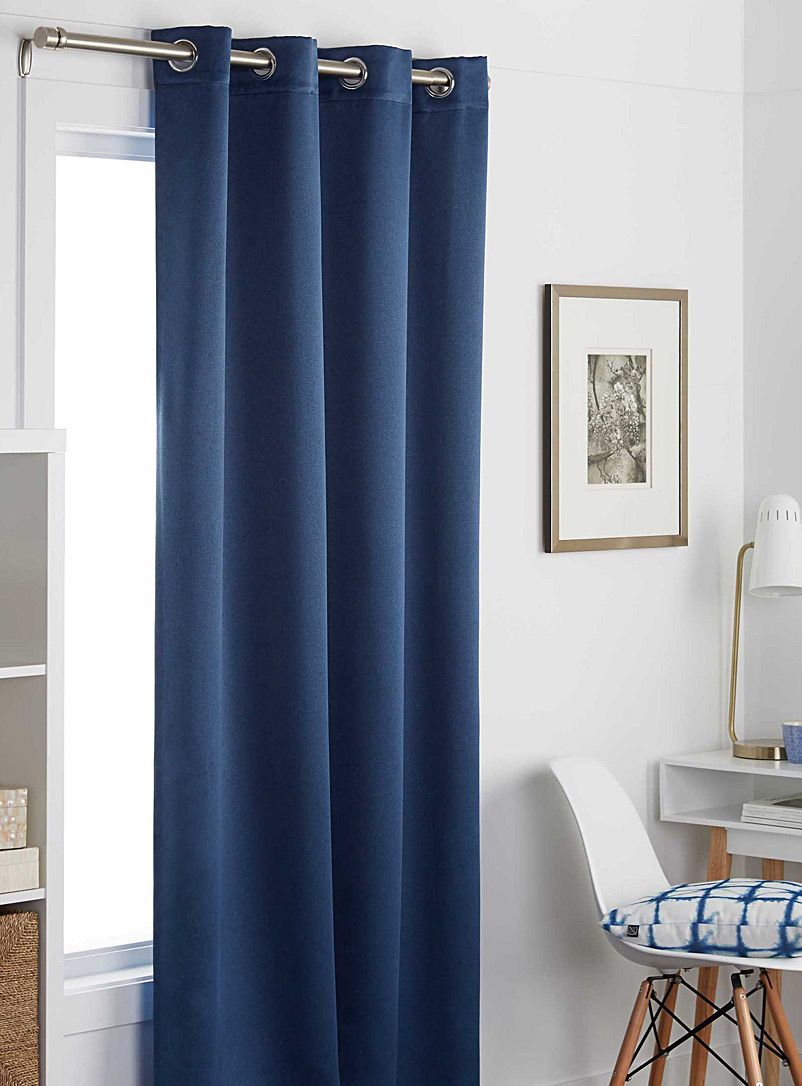 Product   Curtains, Curtain decor, Solid curtains