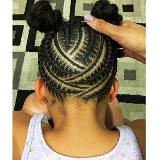 Pin By Jayla Cantu On Hair For Ecagins Hair Styles Hair Black