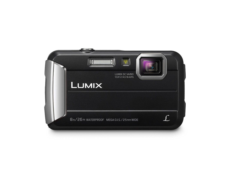 Panasonic dmcts30k lumix active lifestyle