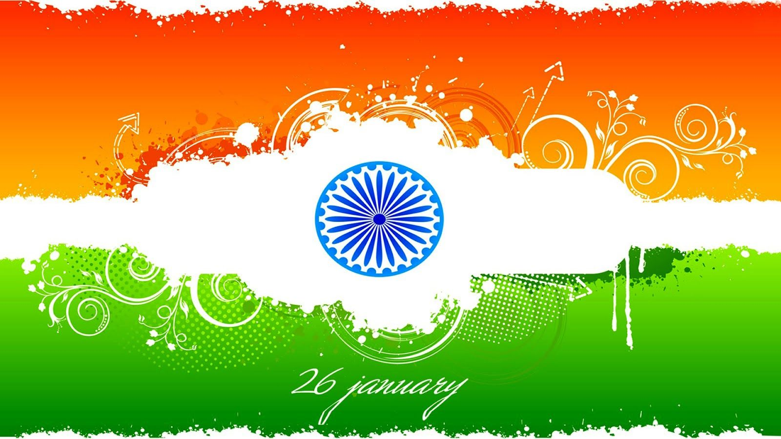 Happy Republic Day Wallpapers Hd Download Free 1080p Happy