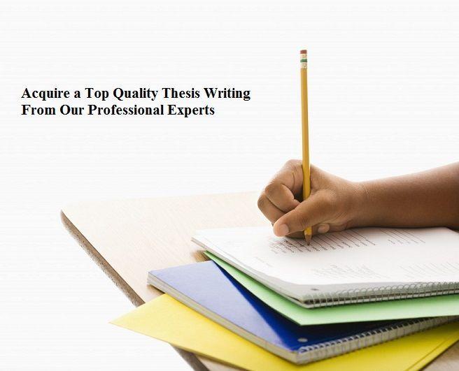 Creative writing dissertation titles