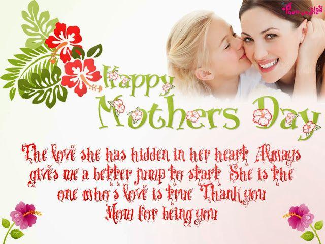 Happy Mother's Day Whatsapp Status http://www.happymothersdayquote2016.com/2016/03/happy-mothers-day-whatsapp-status.html