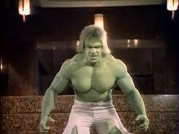 Resultado De Imagen Para Imagenes De Serie De Tv Hulk El Hombre Increible Buddha Statue Greek Statue Statue