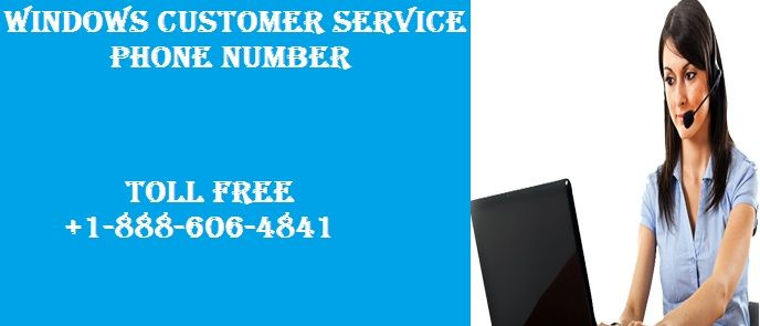 888-606-4841 Windows Customer Service Phone Number helps you contact