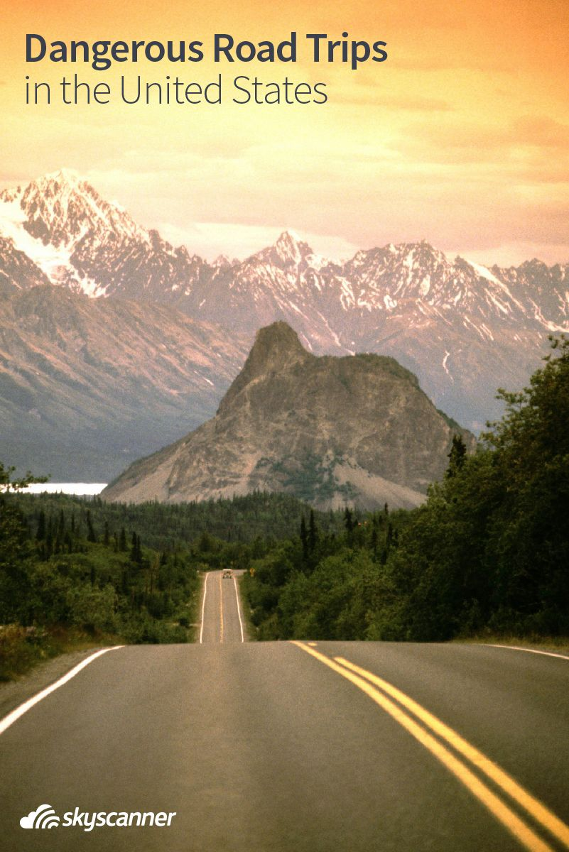 Are road trips not exciting enough for you? Here are five ...