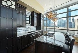 Black Kitchen Ideas Design Accessories Pictures Zillow Digs Sleek Kitchen Home Interior Design Kitchen