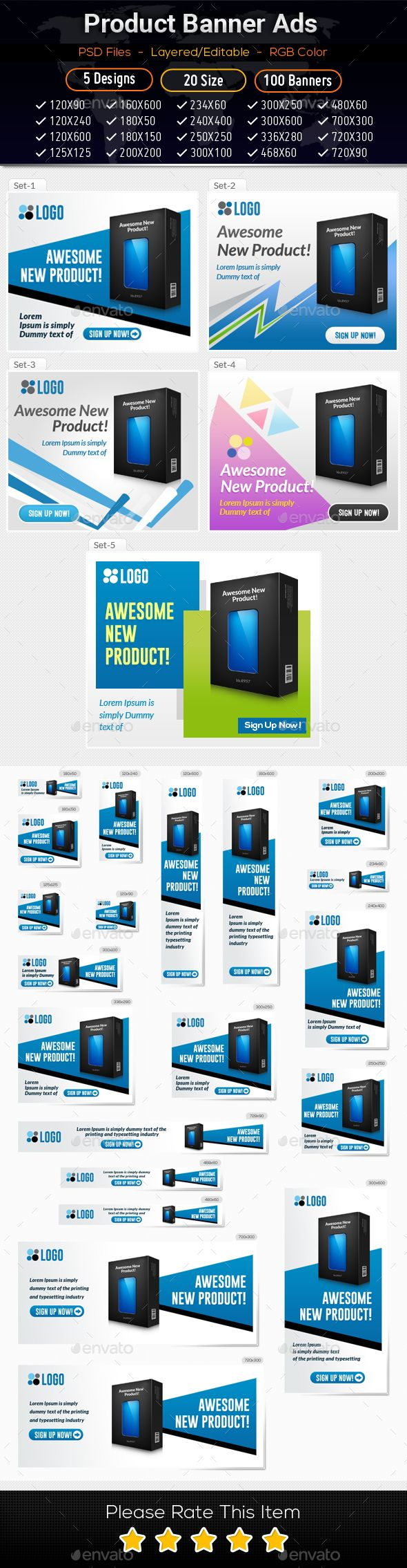 Product Ad Banners Pinterest Banners Ads And Banner Template - Product ad template