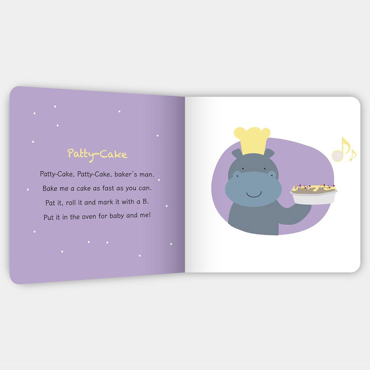 Nursery Rhymes Google Search Patty Cake Nursery Rhyme