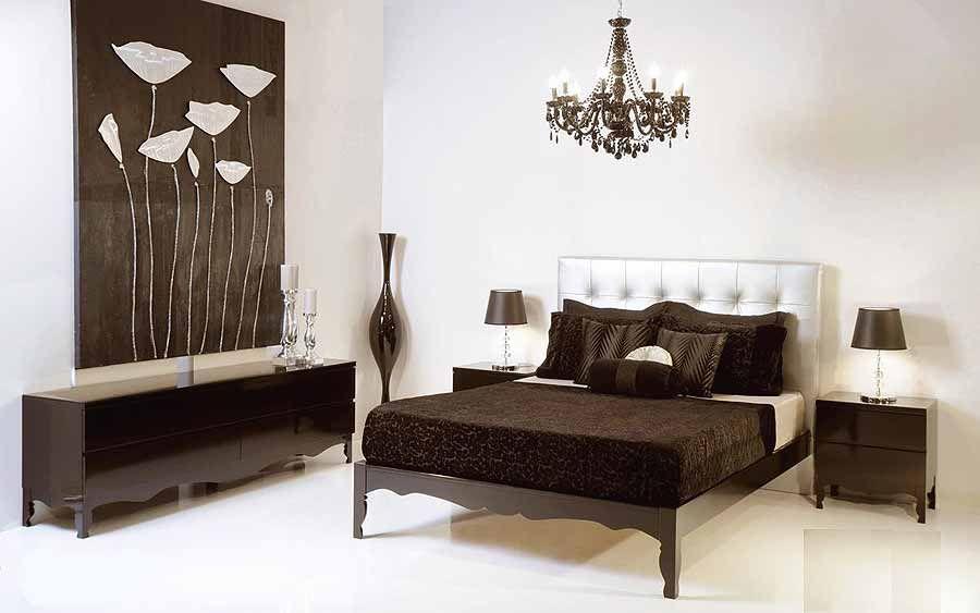 2018 Trending: 20 Bedroom Designs To Watch For In 2018. Art Deco  BedroomBedroom TvModern ...