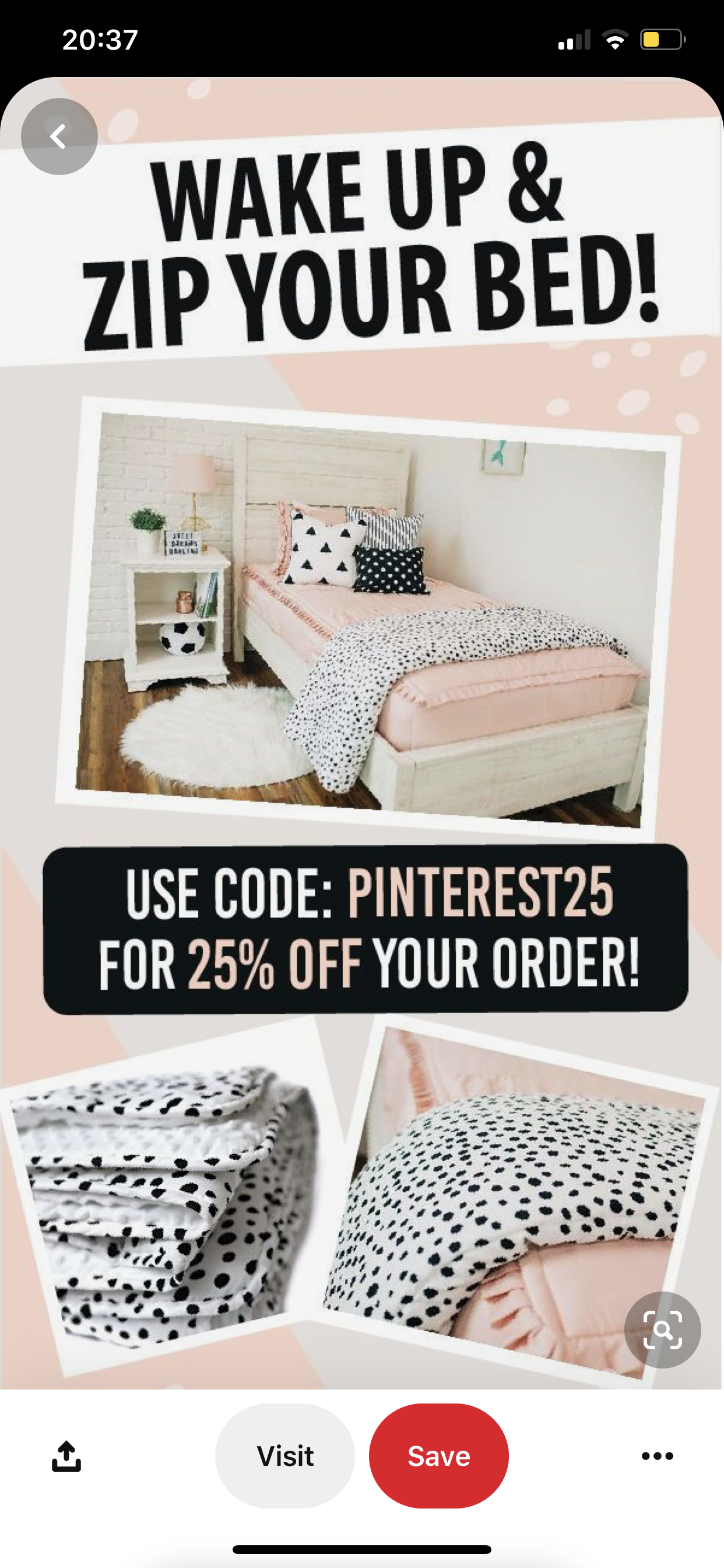 Beddys beds/Pinterest huge give away !!