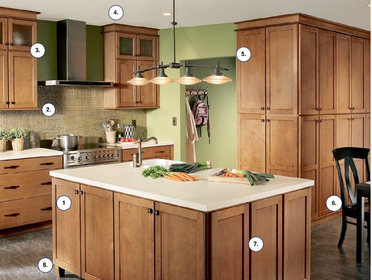 Ginger Custom Kitchen Jpg 600 400 Pixels Kitchen Design Maple Kitchen Cabinets Buy Kitchen Cabinets