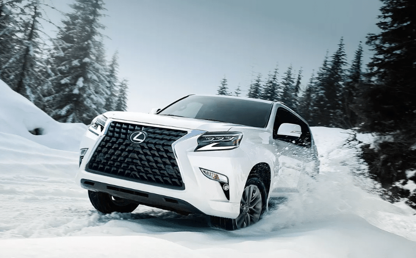 2021 Lexus Gx 460 Redesign Changes Colors Price Interior V 2020 G Avtomobil
