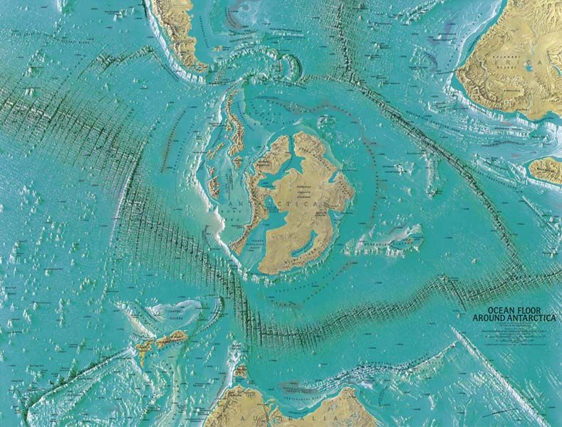 Map made by heinrich c berann for the national geographic society map made by heinrich c berann for the national geographic society in 1966 gumiabroncs Choice Image