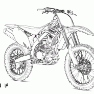 Dirt Bike Pages For Kids Free Printable Dirt Bike Coloring Pages Coloring Pages For Kids Bike Drawing Coloring Pages For Kids Coloring Book Pages