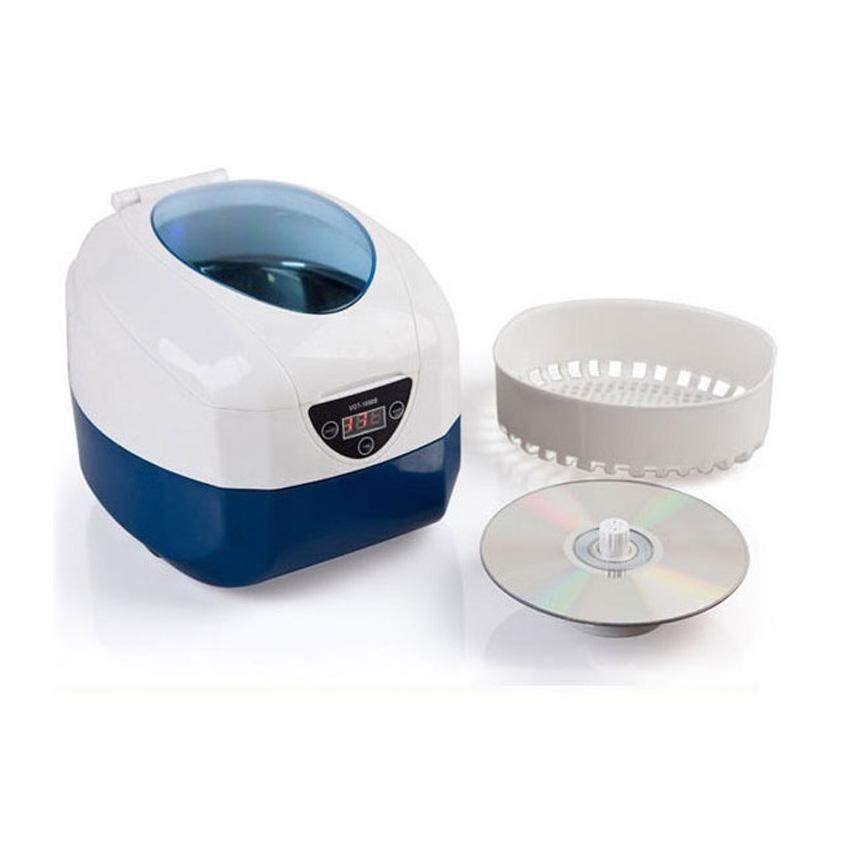 Autoclave Sterilizer Tattoo Ultrasonic Cleaner Machine 750ml for ...