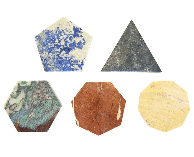 Stone Trivet – Sight Unseen ($50-100) - Svpply