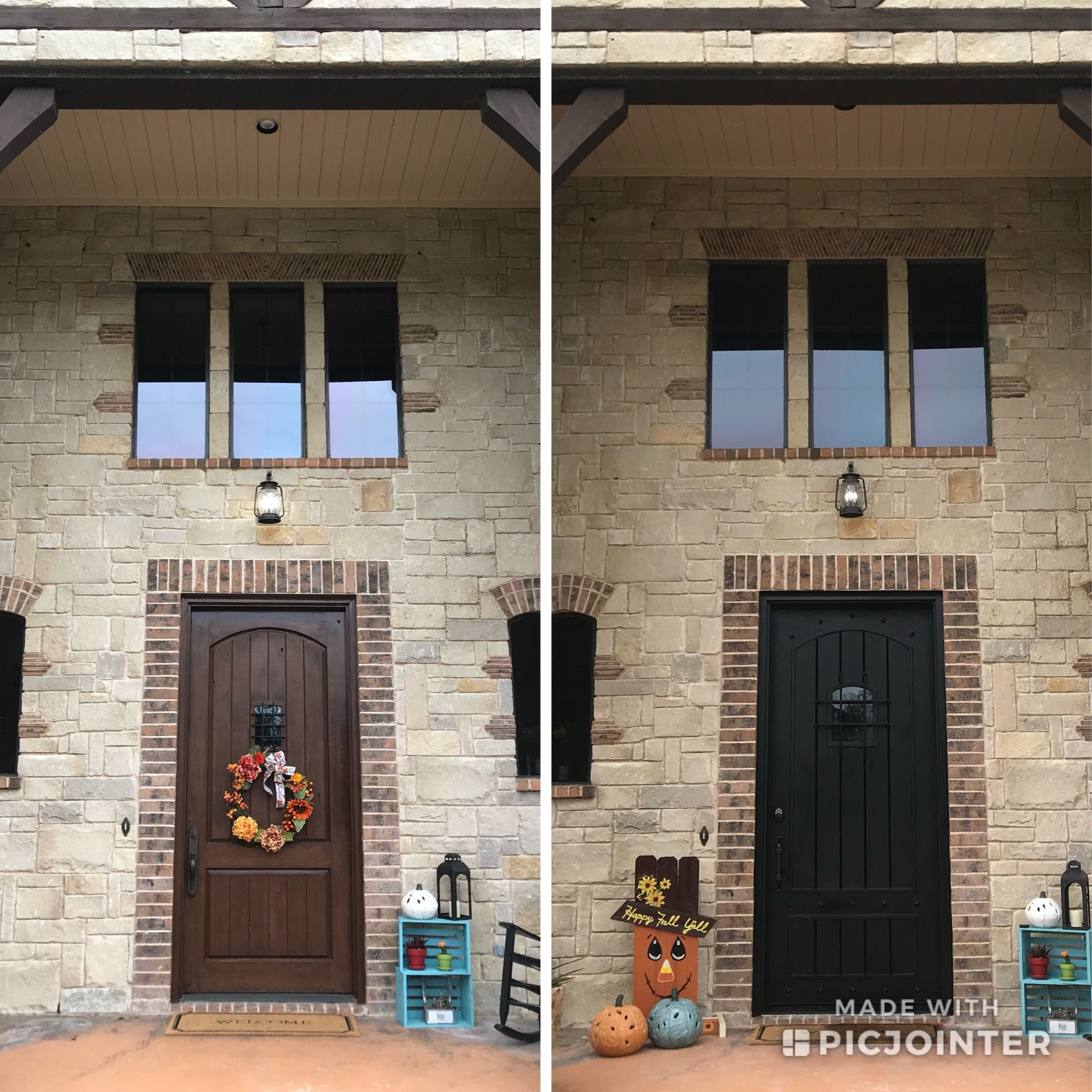 Pin By KC Luxury Iron Door Company On Before And After