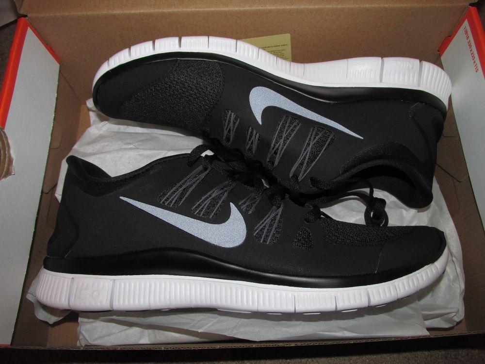 Nike Free 5.0+ Mens Running Shoes 9.5