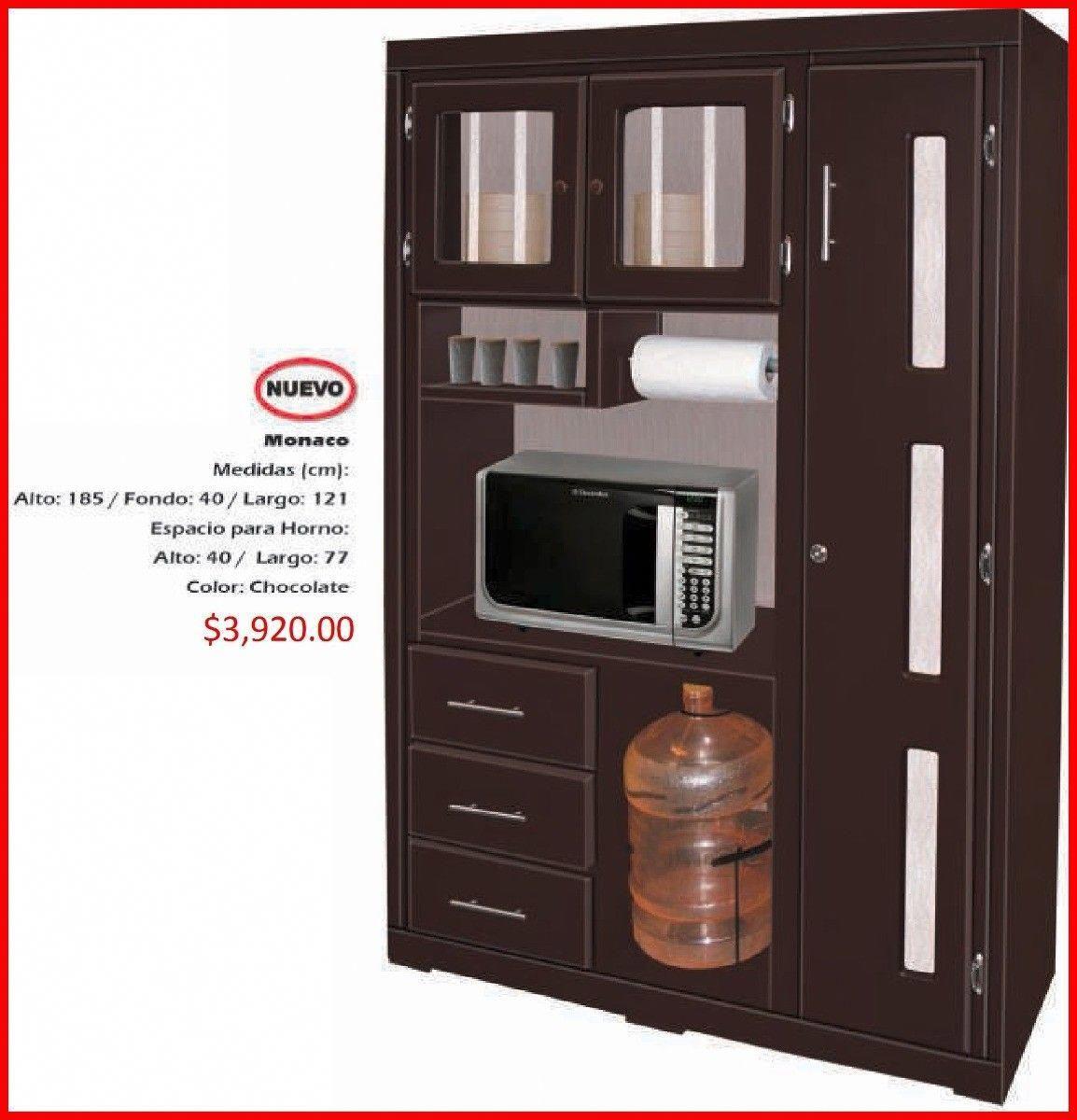 Muebles Para Alacena De Cocina 268684 Muebles Alacenas Para ...