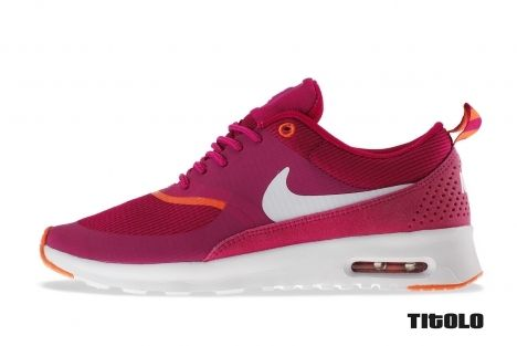 Nike Wmns Air Max Thea Pre-Order Exp. Delivery February 2014