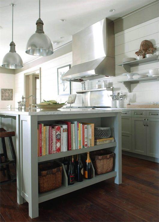 Dresser Homes Kitchens Benjamin Moore Gettysburg Gray