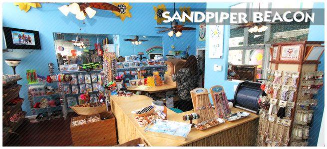 A View Of The Sandpiper Beacon Beach Resort In Panama City Beach