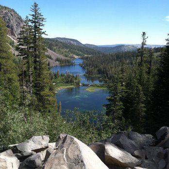 Twin Lakes - 59 Photos & 22 Reviews - Fishing - Mammoth Lakes, CA .