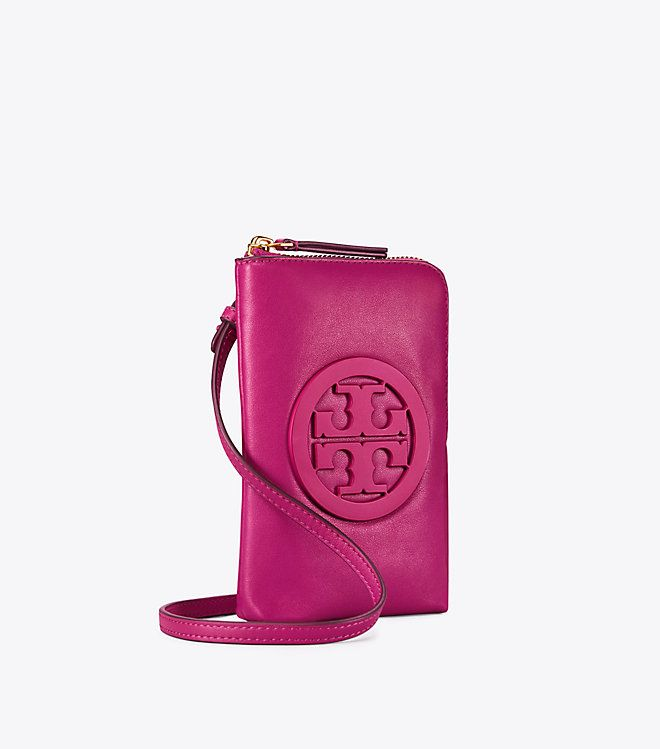 81355579da15f Tory Burch Limited-edition Smartphone Cross-body   Women s Mini Bags ...