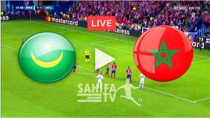مشاهدة مباراة المغرب وموريتانيا بث مباشر تصفيات كأس أمم أفريقيا Ball Exercises Soccer Field Exercise