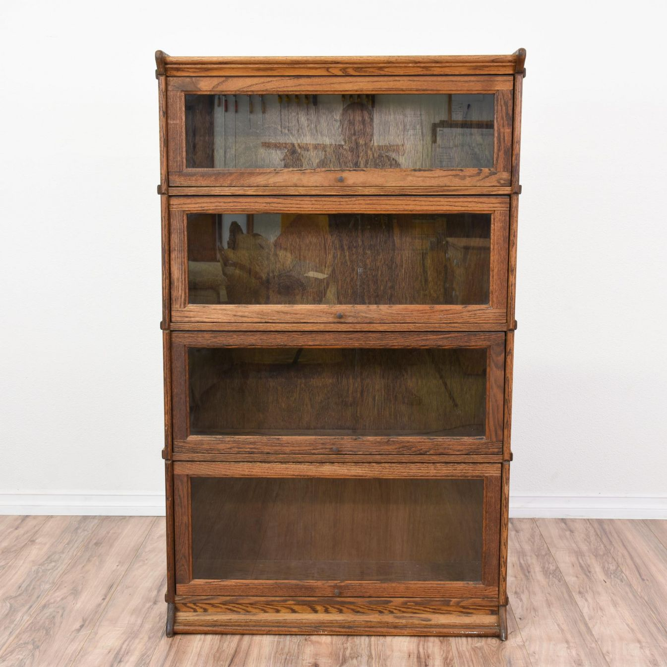 100 Antique Oak Bookcase With Glass Doors Luxury Modern Furniture