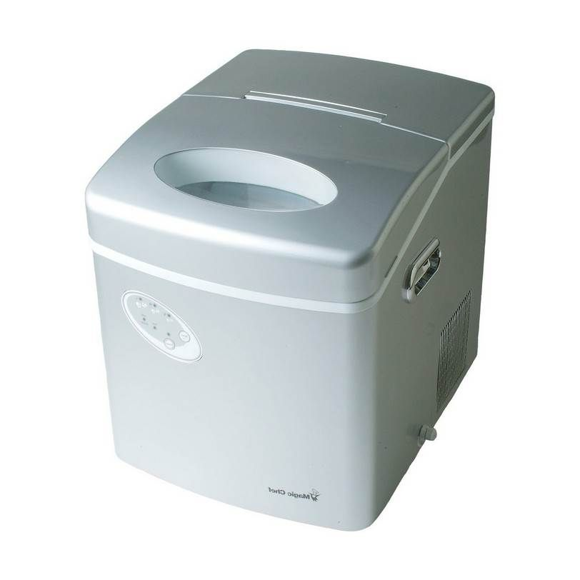 Igloo Countertop Ice Maker Manual Ice Maker Machine Ice Maker