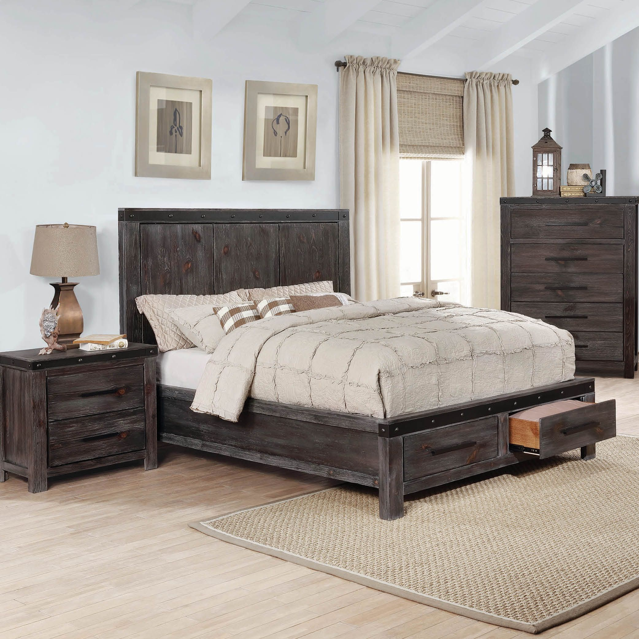 The Barkley Collection The Best Of American Rustic