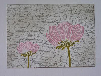 Just Me: Wallflowers