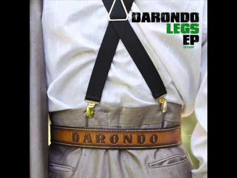 Darondo - Packin' Up