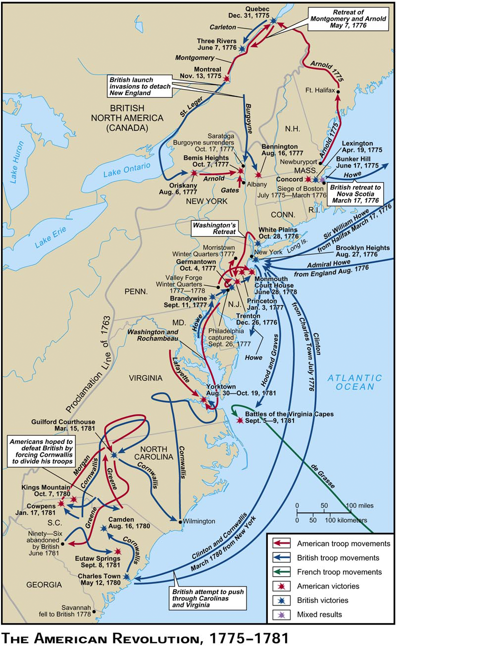 """what were major turning points in the revolutionary war and why Top 10 battles of the revolutionary war by don n hagist  the british failure to take this major seaport forced the war's focus to be primarily in the north for the next several years  this list seems to be based on the idea that british military success was a given so british military victories were less often """"turning-points."""