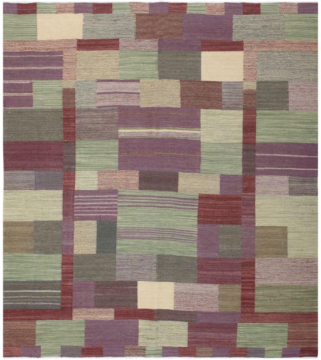 Swedish Style Carpet 48482