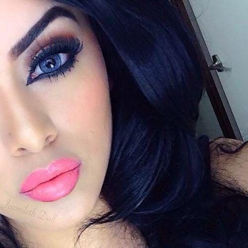 صور بنات للفوتوشوب رمزيات بنات بلاك بيري واتساب Gorgeous Makeup Beauty Makeup Flawless Makeup