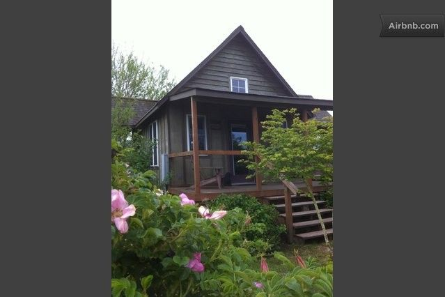 Rog S Retreat Long Beach Wa On Airbnb