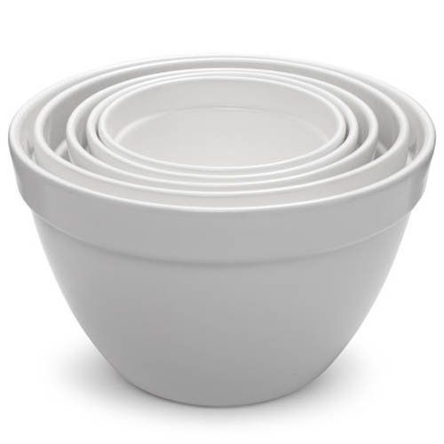 Sur La Table Ceramic Mixing Bowls 0900019-V4  Set of 5   sc 1 st  Pinterest & Sur La Table Ceramic Mixing Bowls 0900019-V4  Set of 5 http://www ...