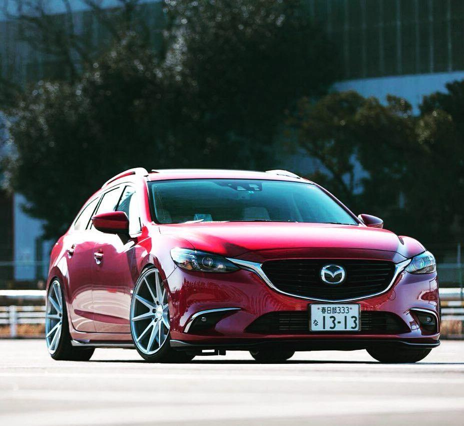 D17 On Instagram Mazda6 Jdm Mazda 6 Wagon Mazda 6 Mazda 6 Estate