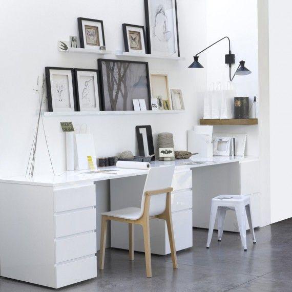bureau ampm deco mon ambiance pinterest bureau ampm bureau et les nouveaut s. Black Bedroom Furniture Sets. Home Design Ideas