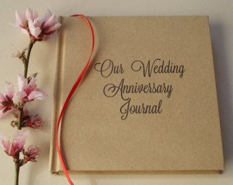 Our bucket list · custom first wedding anniversary gift · our