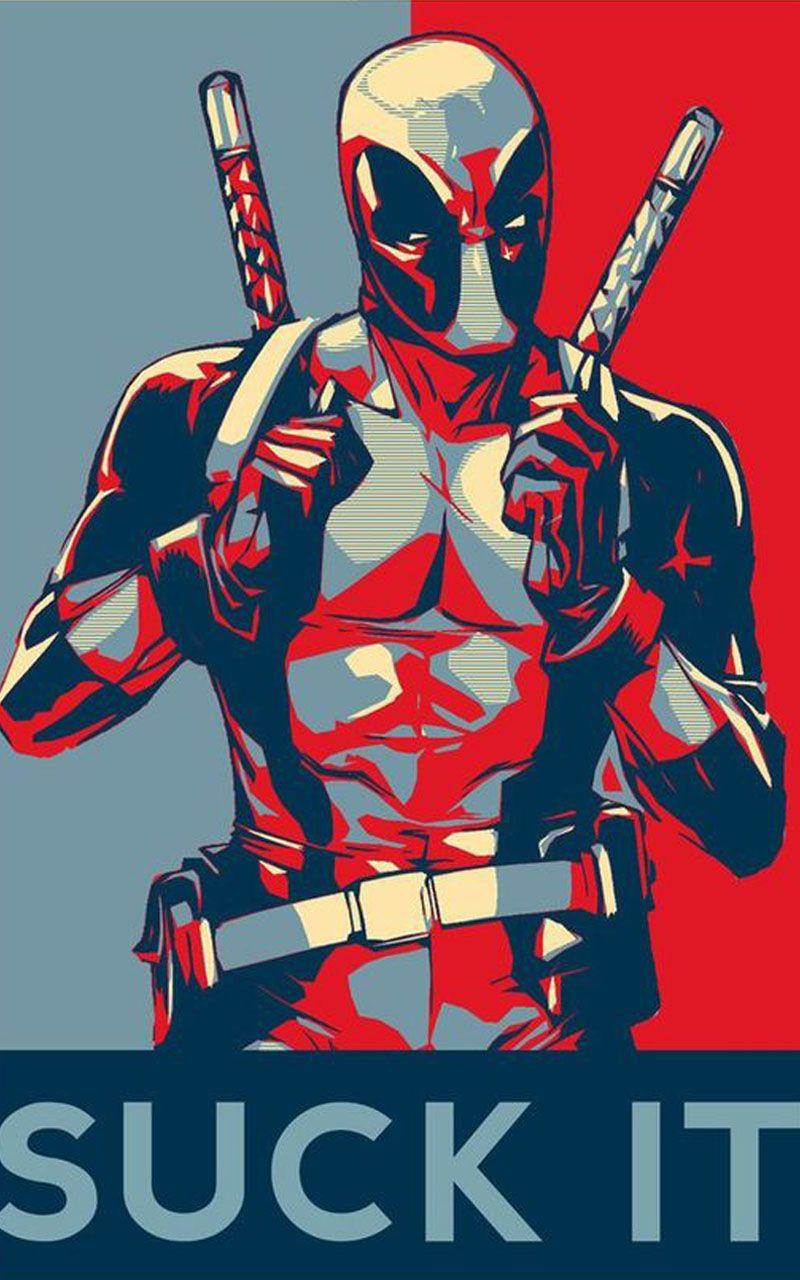 Deadpool Wallpaper Hd 1080p Free Download For Mobile Marvel