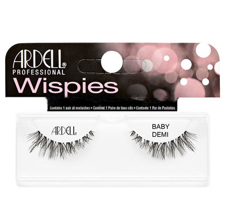 55ef311786e Ardell Lashes Wispies Baby Demi in 2019 | My Style | Wispy lashes ...