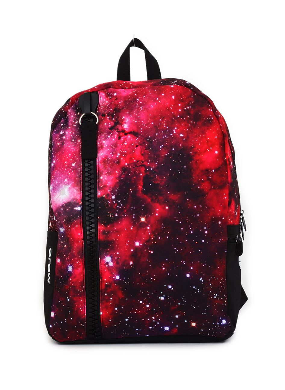 32e52435e064 Underground Outfits Feature: © Mojo Backpacks - Spaced Backpack ...