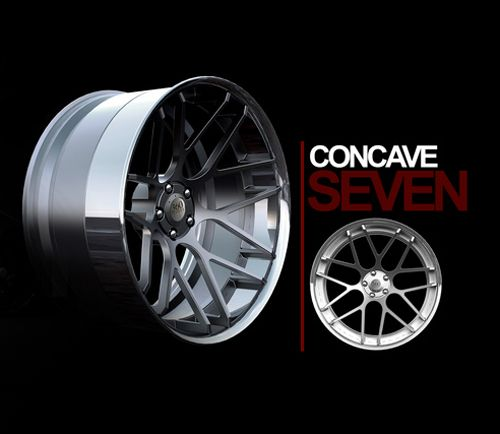Thinking about concave wheels in high vis yellow on pearl